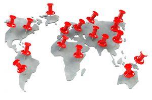 海外相关案件均能协助处理的专业民间调查公司