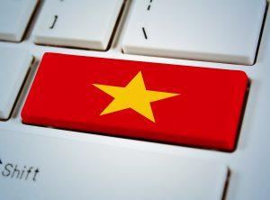 越南情报调查