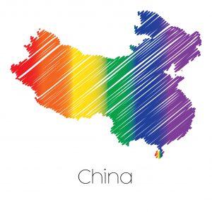 为数众多来自中国的委托