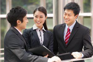 全中国语沟通 专业咨询窗口洽谈
